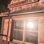 Ski- und Berghütte Pfefferkorn | Hütte mieten Österreich ✓