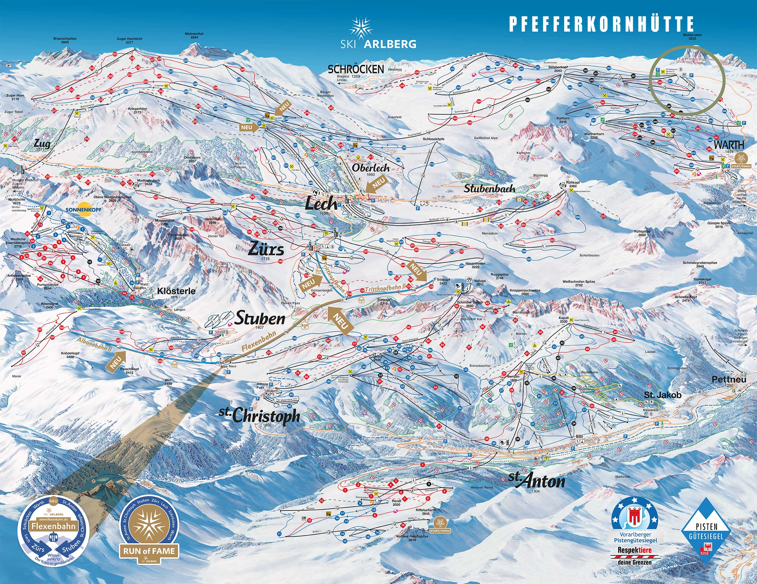 Panokarte_Ski_Arlberg_16_17